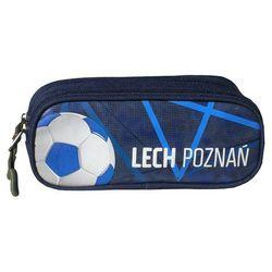Piórnik chłopięcy B&S Lech Poznań LP-5611