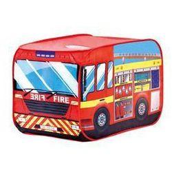 Namiot dla dzieci Bino - Wóz strażacki