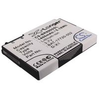 BlackBerry 8900 / BAT-17720-002 1400mAh 5.18Wh Li-Ion 3.7V (Cameron Sino)