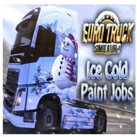 Euro Truck Simulator 2 Ice Cold (PC)