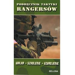 Podręcznik taktyki Rangersów (opr. miękka)