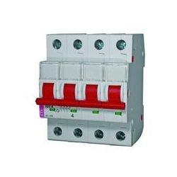Rozłącznik izolacyjny SV 4100 4P 100A Eti - 002423416