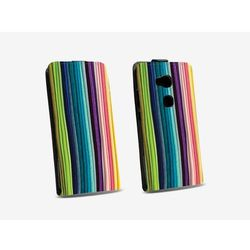 Flip Fantastic - Huawei Honor 5X - futerał na telefon - sznurowadła
