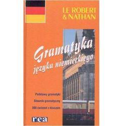 Gramatyka języka niemieckiego (opr. twarda)