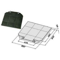 FABER 6093168 FILTR - Filtr węglowy