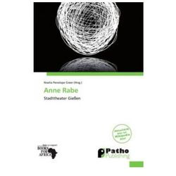Anne Rabe