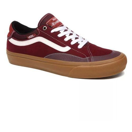 buty VANS - Tnt Advanced Prototype Port Royale/Rosewood (W4Q) rozmiar: 43