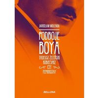 Podboje Boya. - ebook