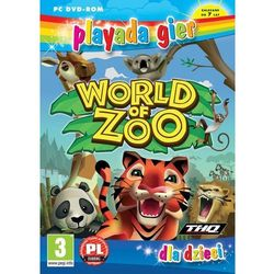 World of Zoo (PC)