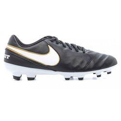Buty piłkarskie Nike Tiempo Genio II Leather FG M 819213-010