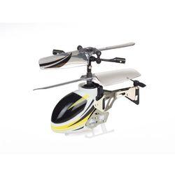 Silverlit, Nano Falcon M, helikopter zdalnie sterowany, żółty Darmowa dostawa do sklepów SMYK