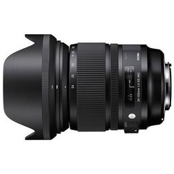 Obiektyw SIGMA A 24-105/4 A DG OS HSM Nikon