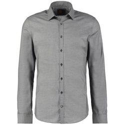 Seidensticker Uno Super Slim SUPER SLIM FIT Koszula biznesowa anthraziet