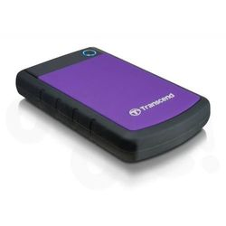 Transcend StoreJet 25 H3P 1TB USB 3.0