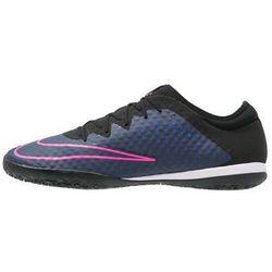Nike Performance MERCURIAL FINALE IC Halówki midnight navy/black/pink blast/racer blue