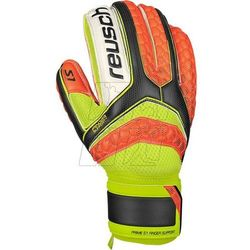 Rękawice bramkarskie Reusch Re:pulse Prime S1 Finger Support 36 70 200 767