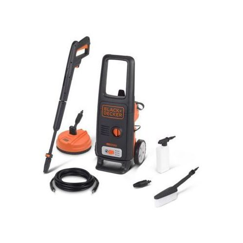 Black&Decker BXPW1600PE