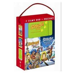 SD SZALIK: PIRACI/ŚNIEŻNY (2 DVD) GALAPAGOS Films 7321910250037