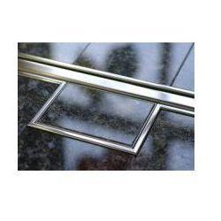 Odpływ liniowy prysznicowy Linearis Basic , L 750 mm, system 125 45700.73B
