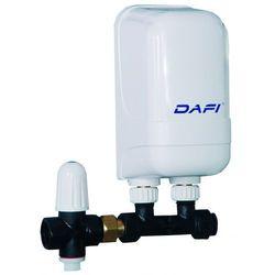 Elektryczny Momentalny Przepływowy Ogrzewacz Wody DAFI - wersja z przyłączem - 11 kW 400 V