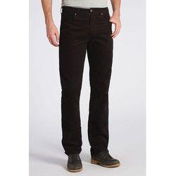 Spodnie Wrangler Arizona Stretch Straight Black
