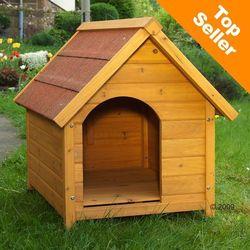 Buda dla psa Spike Standard - XXL: dł. x szer. x wys.: 115 x 97 x 109 cm