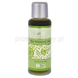 Saloos Vegetable Oil Bio olejek z konopi + do każdego zamówienia upominek.