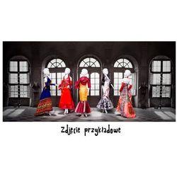 Model ubrania - Lizzy Pop Art (poziom średni)