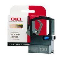 kaseta barwiąca OKI ML520/521 [09002315] black