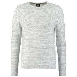 Burton Menswear London FEEDER Sweter natural