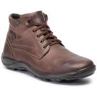 Trzewiki LASOCKI FOR MEN - SM-4674 Brown