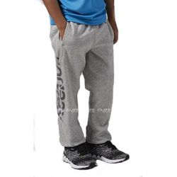 SPODNIE REEBOK BOYS ESSENTIALS BIG LOGO SWEATPANT