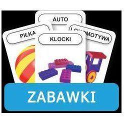 Rozwijamy mowę i myślenie - Zabawki.