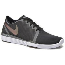 Buty sportowe Nike Wmns Nike Lunar Sculpt Damskie Czarne 100 dni na zwrot lub wymianę