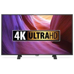 TV LED Philips 43PUH4900