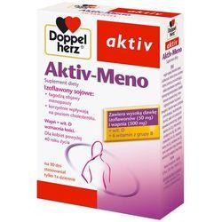 Doppelherz Aktiv Aktiv-Meno 60 tabletek
