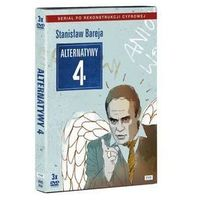 Alternatywy 4 (3DVD)