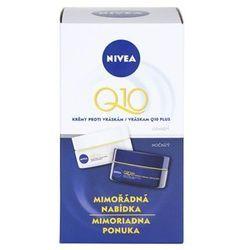 Nivea Q10 Plus zestaw kosmetyków I. + do każdego zamówienia upominek.