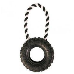 Oponka na sznurku z naturalnej gumy