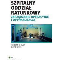 Szpitalny oddział ratunkowy (opr. miękka)