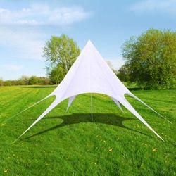 vidaXL Namiot ogrodowy gwiazda (10m) Darmowa wysyłka i zwroty