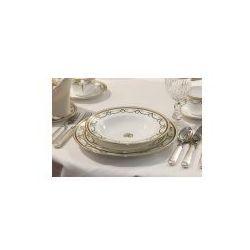 Royal Crown Derby Titanic Serwis Obiadowy dla 12 osób