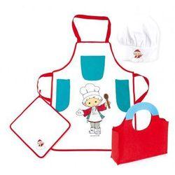 Zestaw kuchenny dla Dzieci