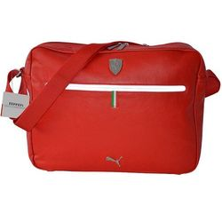 dfeeee00c0405 torby walizki torba puma lech poznan power (od FERRARI PUMA ...