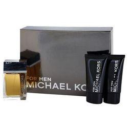 Michael Kors Michael Kors for Men zestaw upominkowy i. + do każdego zamówienia upominek.