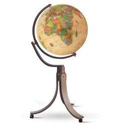 Emily Antiqus globus podświetlany stylizowany, kula 50 cm Nova Rico