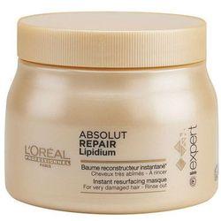 L´Oreal Paris Expert Absolut Repair Lipidium Mask 500ml W Maska do włosów