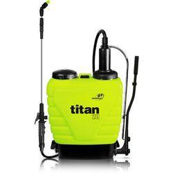 Opryskiwacz plecakowy 20 L Titan MAROLEX (Titan20)