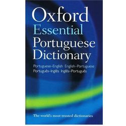 Oxford Essential Portuguese Dictionary (opr. miękka)