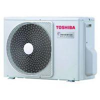 Agregat skraplający Toshiba Digital Inverter 3/4 RAV-SM404ATP-E